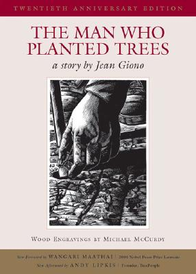 The Man Who Planted Trees, 20th Anniversary By Giono, Jean